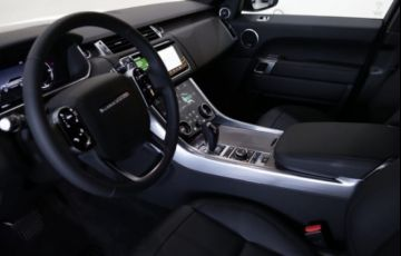 Land Rover Range Rover Sport 2.0 Hse - Foto #5