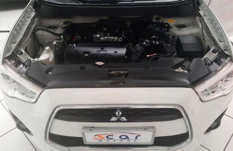 Mitsubishi Asx 2.0 4x2 16v - Foto #10