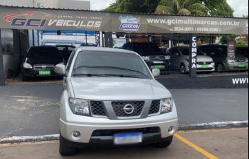 Nissan Frontier SE Attack 2.5 4x2 (Cab.Dupla)