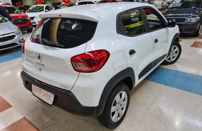 Renault Kwid 1.0 12v Sce Zen - Foto #4
