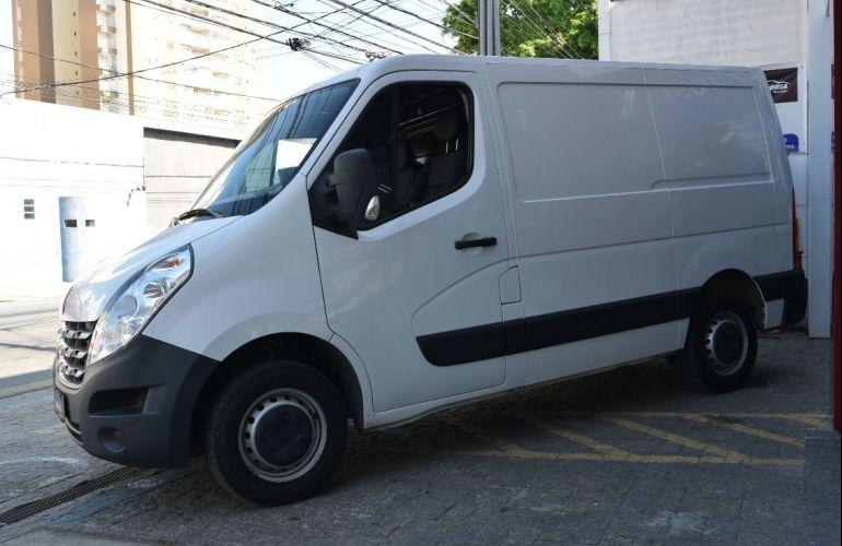 Renault Master 2.3 DCi Furgao L1h1 - Foto #3
