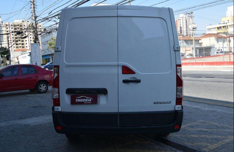 Renault Master 2.3 DCi Furgao L1h1 - Foto #6