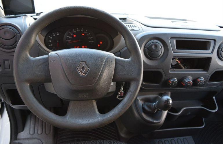 Renault Master 2.3 DCi Furgao L1h1 - Foto #9
