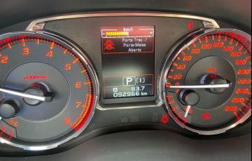 Subaru Impreza 2.0 Wrx Sedan 4x4 16V Turbo Intercooler - Foto #10