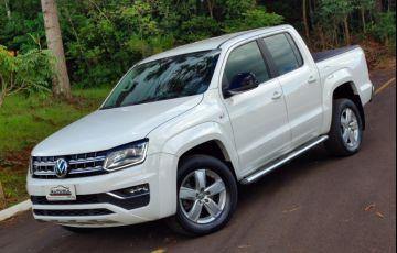 Volkswagen Amarok Highline 3.0 CD V6 4Motion - Foto #3