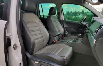 Volkswagen Amarok Highline 3.0 CD V6 4Motion - Foto #7