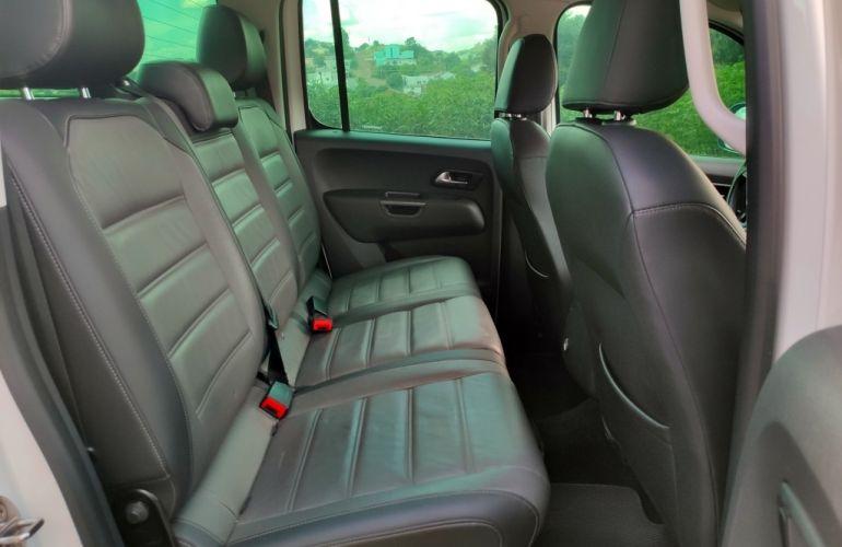 Volkswagen Amarok Highline 3.0 CD V6 4Motion - Foto #8