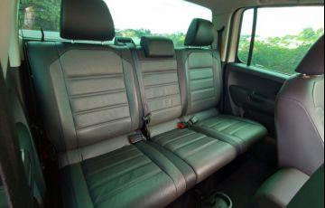 Volkswagen Amarok Highline 3.0 CD V6 4Motion - Foto #9
