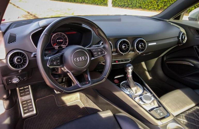Audi TTS 2.0 TFSI Roadster S Tronic Quattro - Foto #8