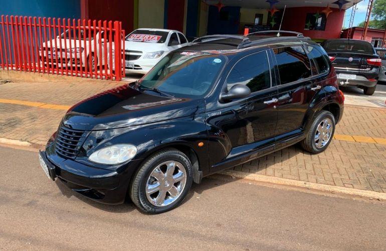 Chrysler PT Cruiser Limited 2.0 16V - Foto #2