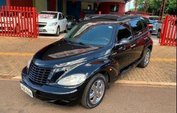 Chrysler PT Cruiser Limited 2.0 16V - Foto #3