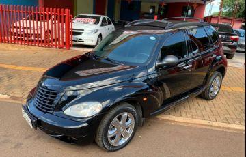 Chrysler PT Cruiser Limited 2.0 16V - Foto #4