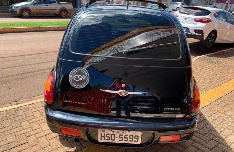 Chrysler PT Cruiser Limited 2.0 16V - Foto #7