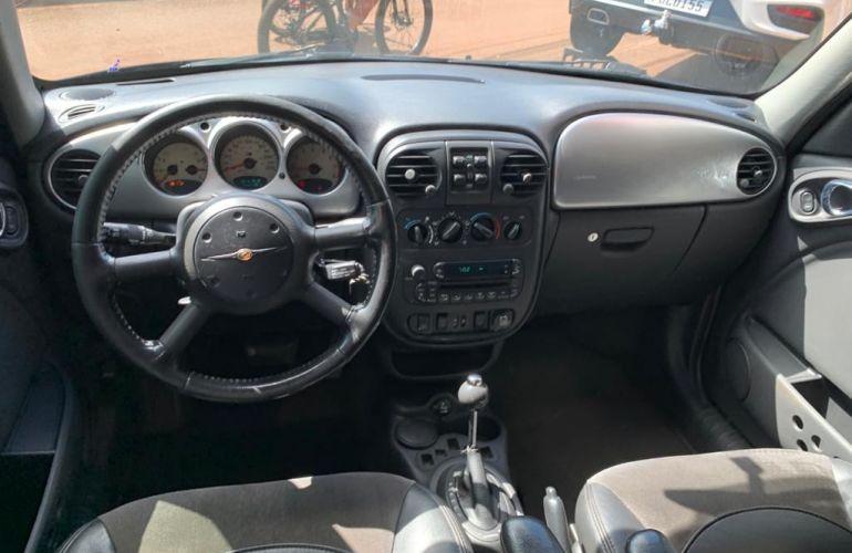 Chrysler PT Cruiser Limited 2.0 16V - Foto #8