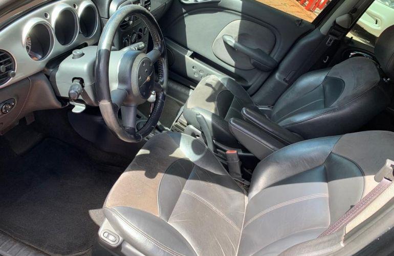Chrysler PT Cruiser Limited 2.0 16V - Foto #9