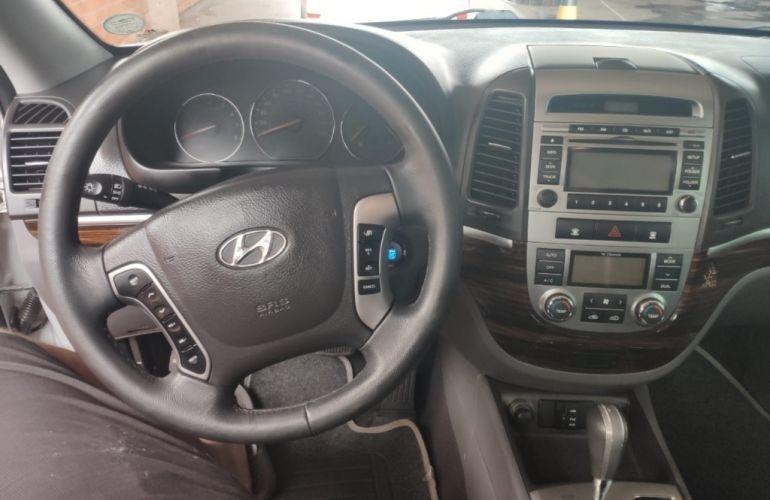 Hyundai Santa Fe GLS 3.5 V6 4x4 5L (aut) - Foto #2