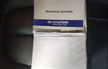 Hyundai Santa Fe GLS 3.5 V6 4x4 5L (aut) - Foto #4