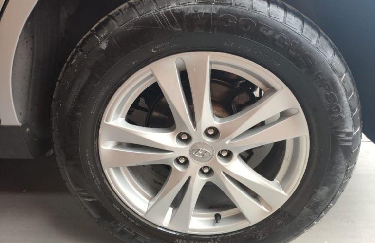 Hyundai Santa Fe GLS 3.5 V6 4x4 5L (aut) - Foto #6