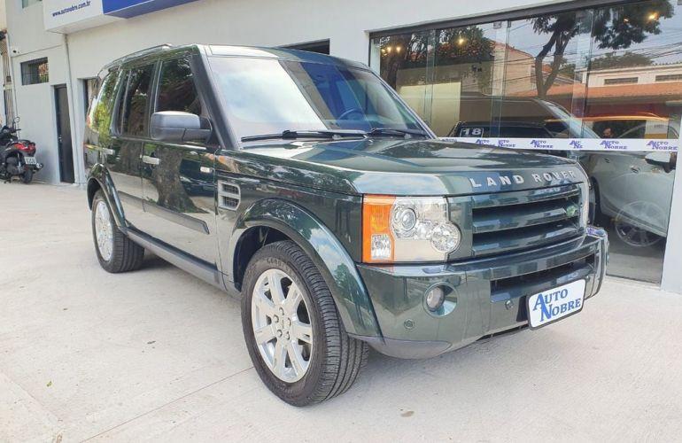 Land Rover Discovery 3 4.4 Hse 4x4 V8 32v - Foto #2