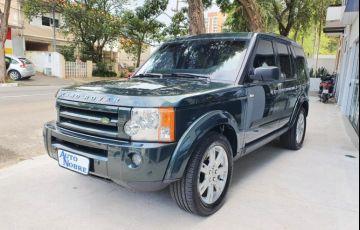 Land Rover Discovery 3 4.4 Hse 4x4 V8 32v - Foto #3