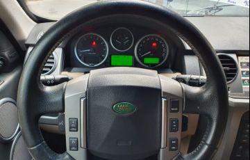 Land Rover Discovery 3 4.4 Hse 4x4 V8 32v - Foto #6