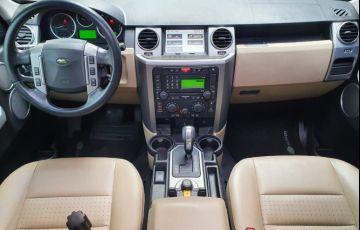 Land Rover Discovery 3 4.4 Hse 4x4 V8 32v - Foto #7