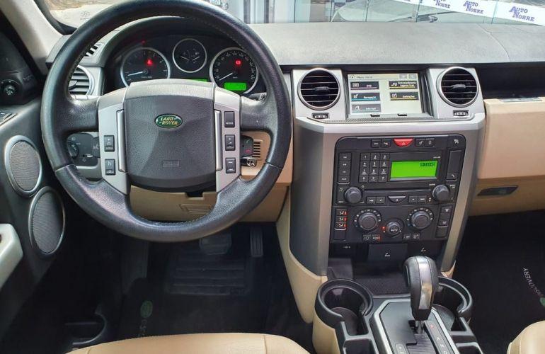 Land Rover Discovery 3 4.4 Hse 4x4 V8 32v - Foto #8