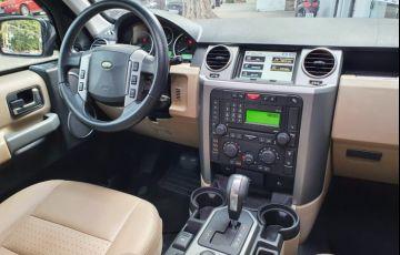 Land Rover Discovery 3 4.4 Hse 4x4 V8 32v - Foto #9