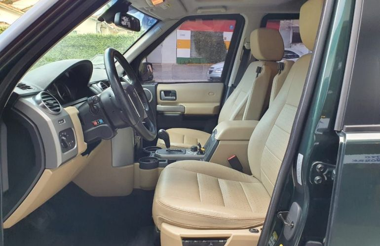 Land Rover Discovery 3 4.4 Hse 4x4 V8 32v - Foto #10