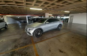 Mercedes-Benz GLC 300 Coupe 2.0 4Matic