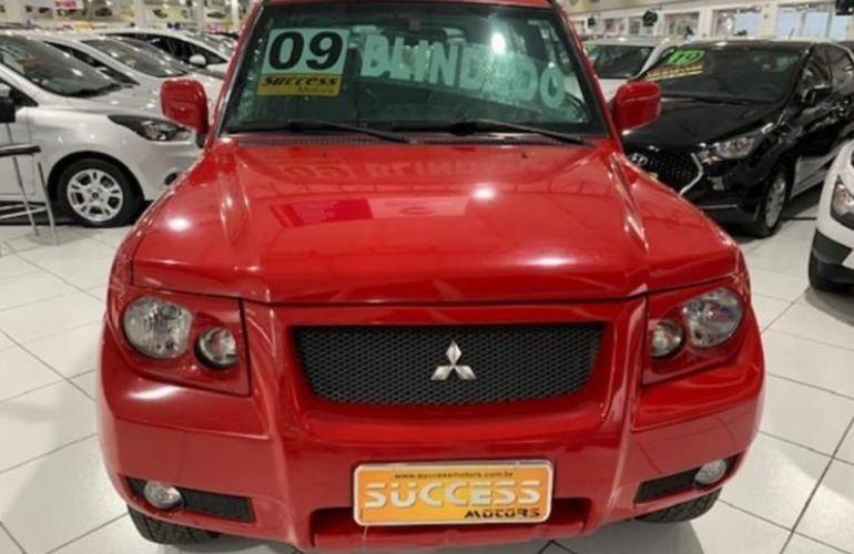 Mitsubishi Pajero Tr4 2.0 4x4 16V 140cv - Foto #3