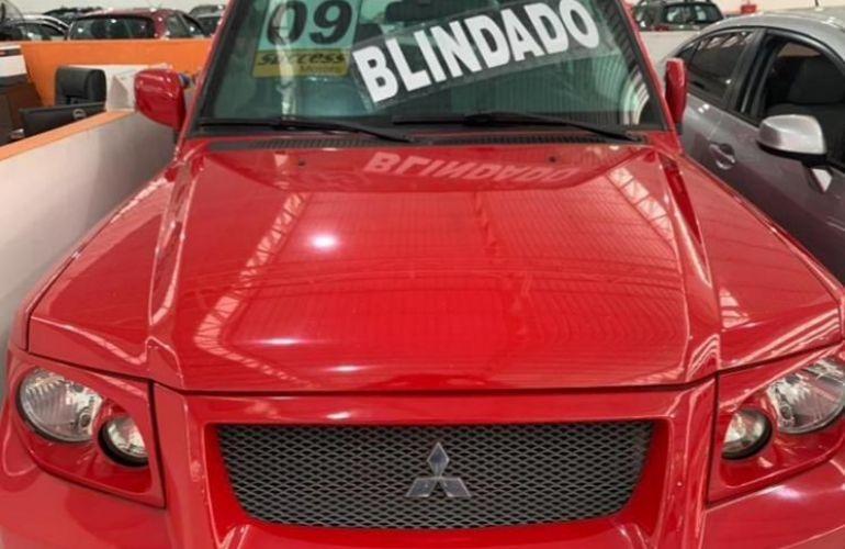 Mitsubishi Pajero Tr4 2.0 4x4 16V 140cv - Foto #4