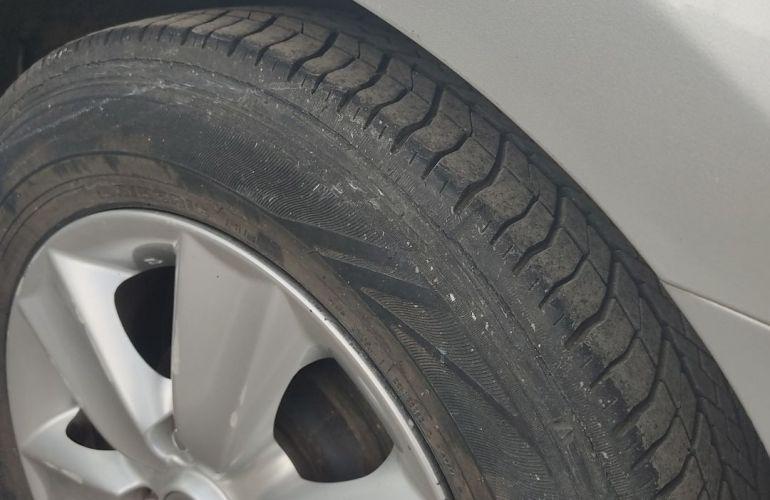 Nissan Livina 1.6 16V (flex) - Foto #5