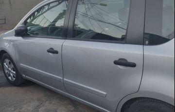 Nissan Livina 1.6 16V (flex) - Foto #6
