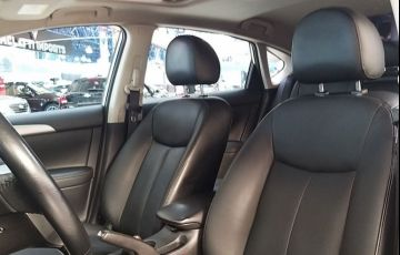 Nissan Sentra 2.0 SL 16v - Foto #7