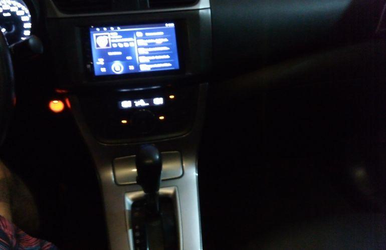 Nissan Sentra SL 2.0 16V CVT (Flex) - Foto #1
