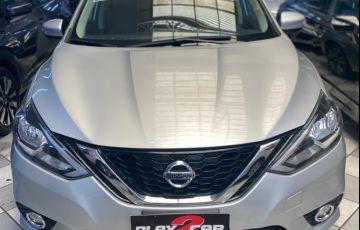 Nissan Sentra 2.0 SV 16V Flexstart