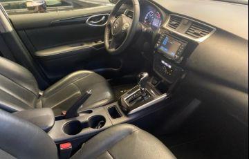 Nissan Sentra 2.0 SV 16V Flexstart - Foto #7