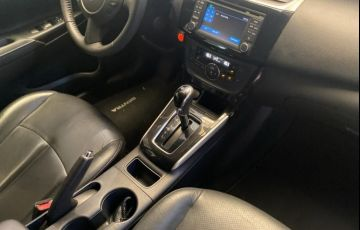 Nissan Sentra 2.0 SV 16V Flexstart - Foto #9