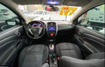 Nissan Versa 1.6 16V Flexstart Sl - Foto #6