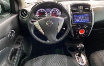Nissan Versa 1.6 16V Flexstart Sl - Foto #7