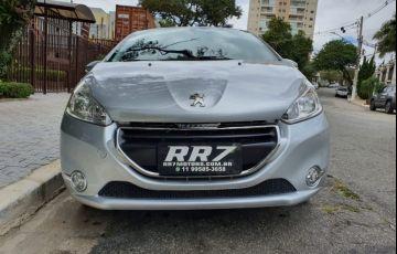 Peugeot 208 1.5 Active Pack 8v