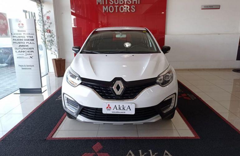 Renault Captur Zen X-Tronic 1.6 16v (Aut) - Foto #1
