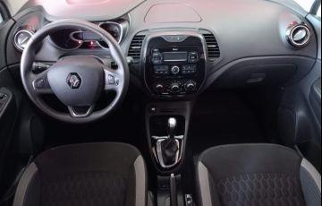 Renault Captur Zen X-Tronic 1.6 16v (Aut) - Foto #4