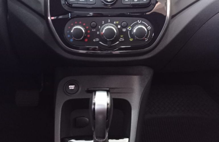 Renault Captur Zen X-Tronic 1.6 16v (Aut) - Foto #5