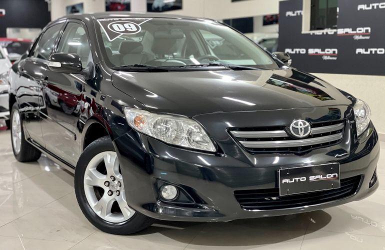Toyota Corolla 1.8 Xei 16v - Foto #1