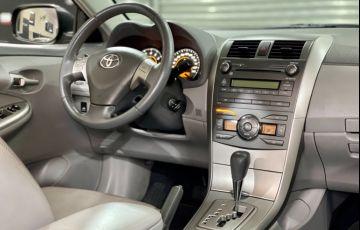 Toyota Corolla 1.8 Xei 16v - Foto #10