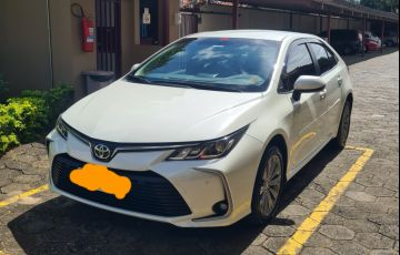 Toyota Corolla 2.0 XEi Dynamic Force - Foto #3