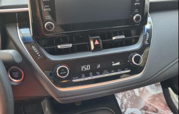 Toyota Corolla 2.0 XEi Dynamic Force - Foto #6
