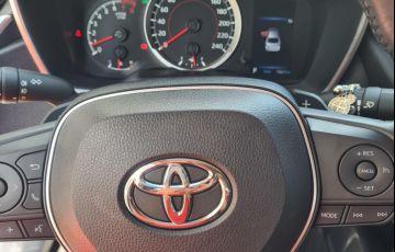 Toyota Corolla 2.0 XEi Dynamic Force - Foto #7